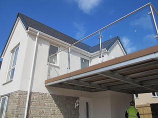 North Prospect - Homes built to Lifetime homes standards