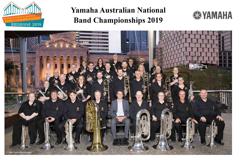 City-of-Greater-Dandenong-Band 2019 Nati