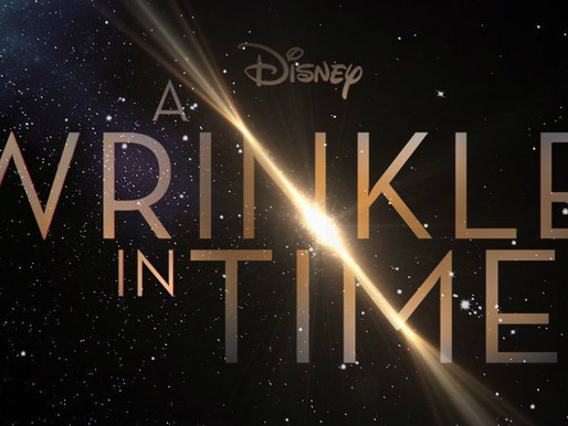 """Disney's """"A Wrinkle in Time"""" Sade No I.D. Remix"""
