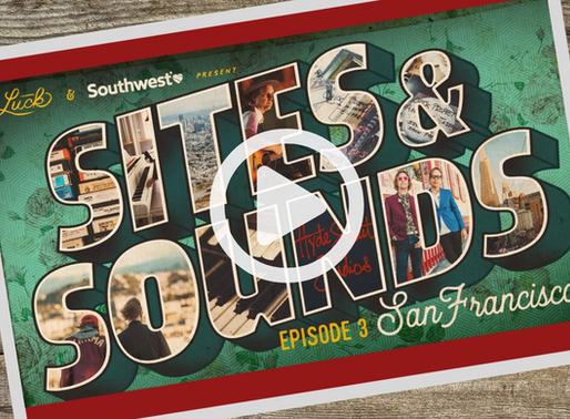 Southwest Airlines Sites & Sounds Episode 3