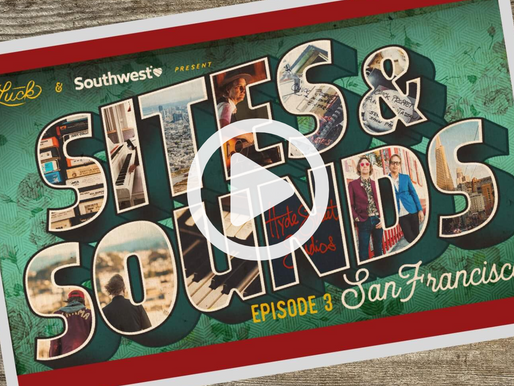 Southwest Airlines Sites & Sounds Episode 3