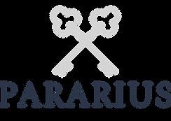 PARARIUS Marketing Logo