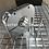 Thumbnail: Spindelhalter 43mm Basic