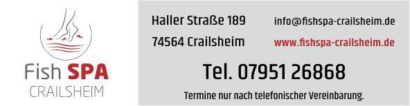 FishSpa Crailsheim