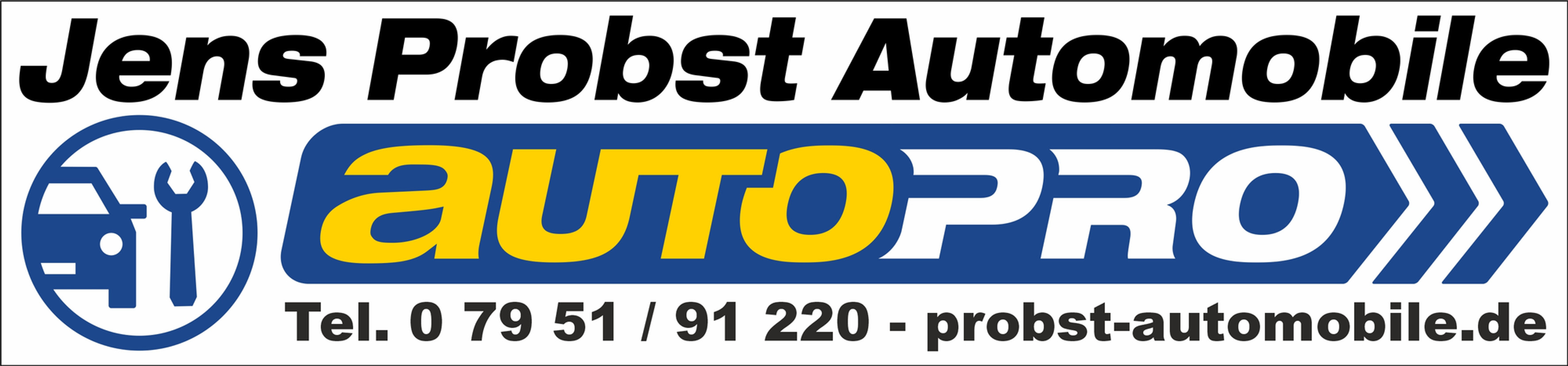 Jens Probst Automobile