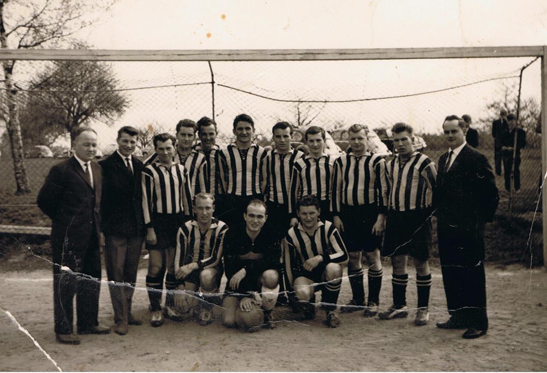 Historisches Foto SVI