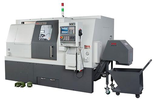 Bild Drehmaschine XYZ-Tools TC 320 LTY
