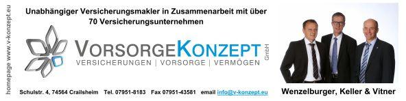 VorsogeKonzept GmbH