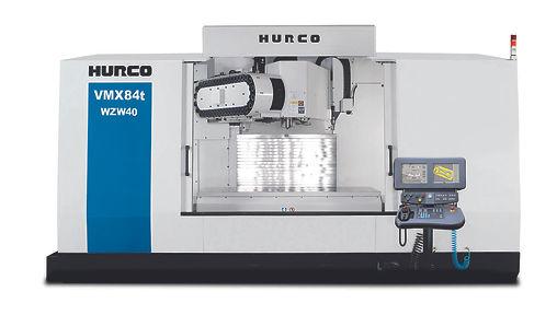 CNC-Fräse Hurco VMX84t WZW40