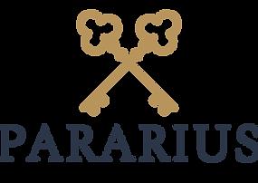 Logo PARARIUS Marketing
