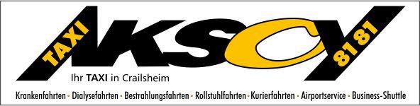 Aksoy Taxiunternehmen