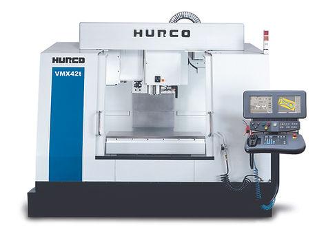CNC-Fräse Hurco VMX42t