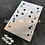 Thumbnail: Adapterplatte für die 2,2 KW Spindel Eckige Bauform