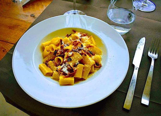 Francesco Volpe Un Cuoco Bravo!