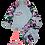 спортивный костюм для девочки камуфляжный