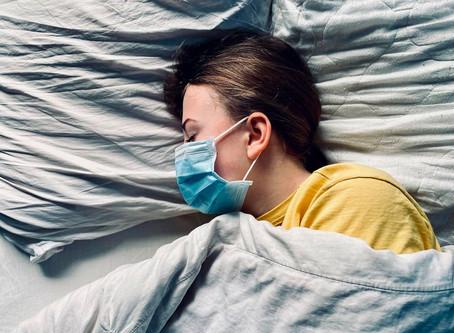 Qué es la fatiga cognitiva, potenciada por la pandemia COVID-19