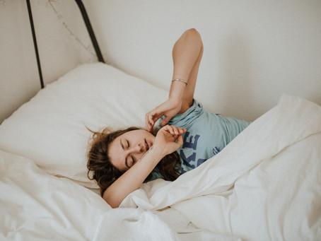 Sueño, alimentación y actividad física, ejes de una campaña para preservar la salud mental