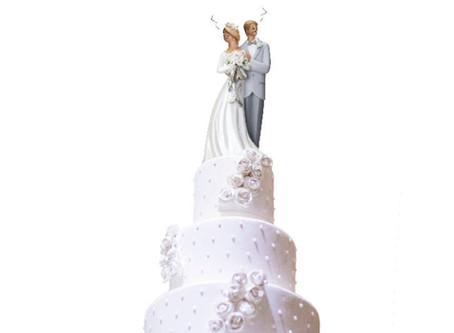 El matrimonio no trae más felicidad, sugiere nuevo estudio