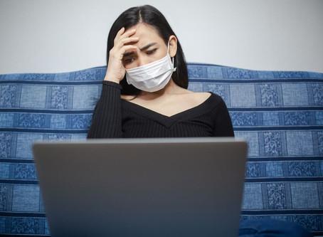 ¿Tengo un ataque de ansiedad? La pandemia provoca un récord de búsquedas en Google