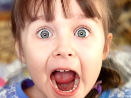 Nuevo estudio: cuáles son las 6 emociones que los humanos expresamos a gritos