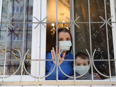 """Depresión por COVID: """"La pandemia es el factor de estrés social más agresivo que hemos sufrido"""""""