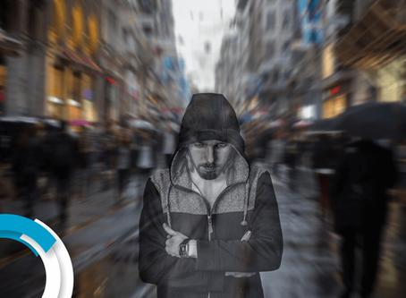Jóvenes entre 18 y 29 años: los más afectados en salud mental por la cuarentena
