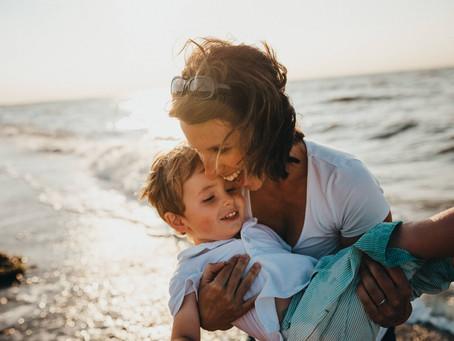 La educación de la madre, esencial en el desarrollo neuronal de los niños