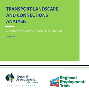 RDA-FSC-TRANSPORT-LANDSCAPE-AND-CONNECTIONS-ANALYSIS-2020 WEBSITE COVER PG.jpg