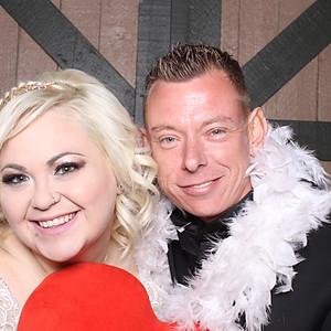 Noah & Amanda's Wedding