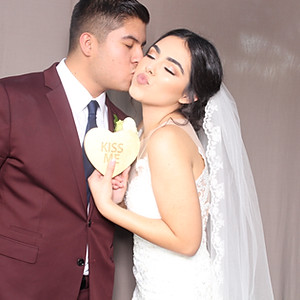 Jaime and Maritza Wedding