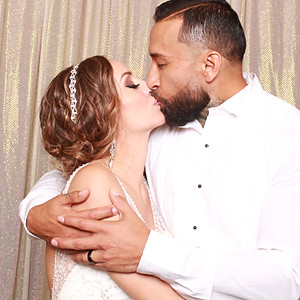 Rubin & Kim Wedding