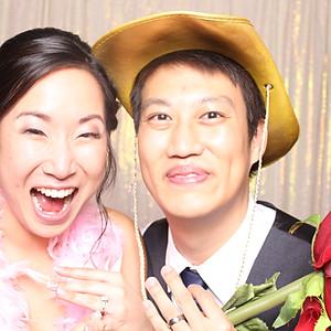 Amanda and Leo's Wedding