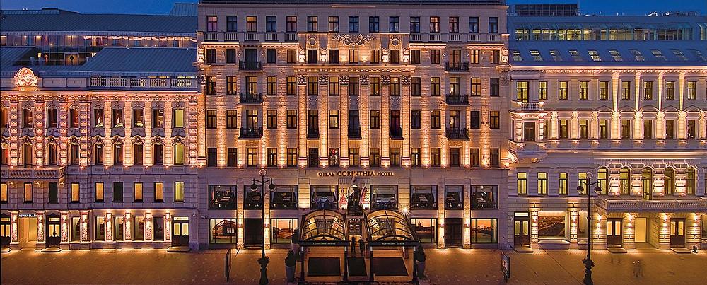 فنادق سانت بطرسبورغ