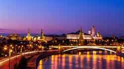 كرملن موسكو