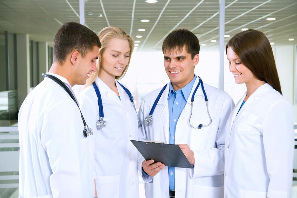 عظمة الطب في روسيا