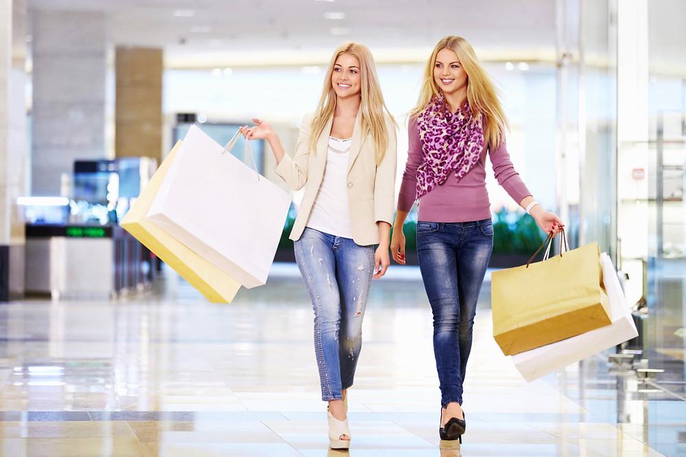 التسوق في روسيا من خلال السوق العربي الروسي