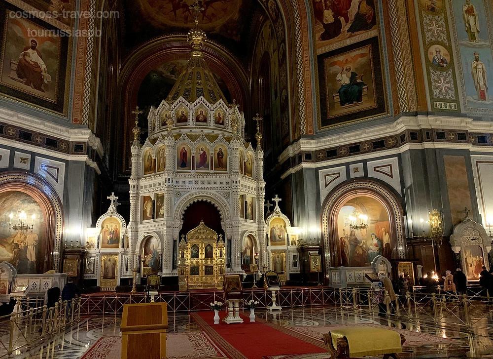 كاتدرائية يكاترينا في كراسنودار