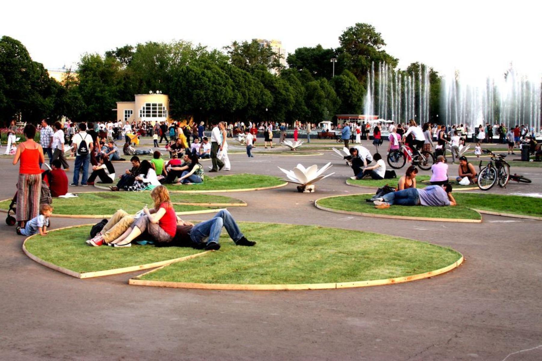 حديقة غوركافا