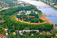 السياحة في روسيا, حجز فندق نوفغورود