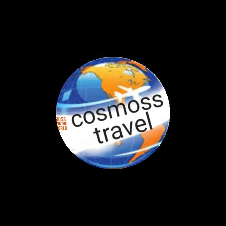 logo cosmoss-travel.com