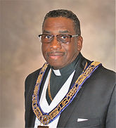Rev. Dr. Roy L. Thomas 33°
