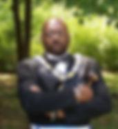 SDGM R. Akil Williams32°