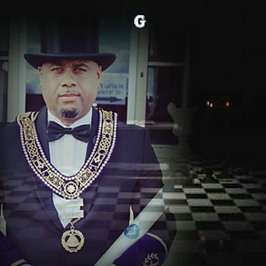 Meet our Grand Master, Hon. Lester Clark 32° Grand Master Of Masons