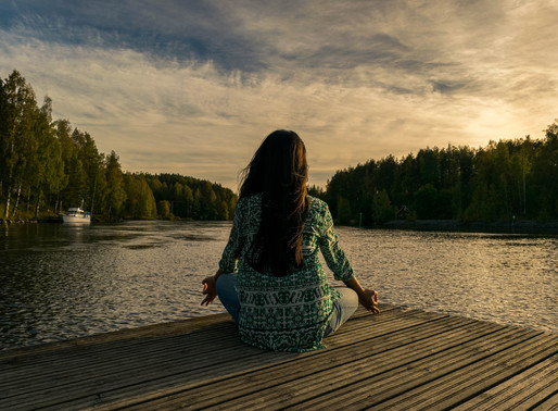Yoga and Its Effects on Mental Health