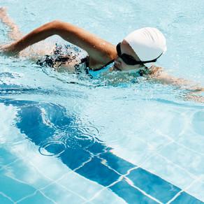 3 Swim Sessions
