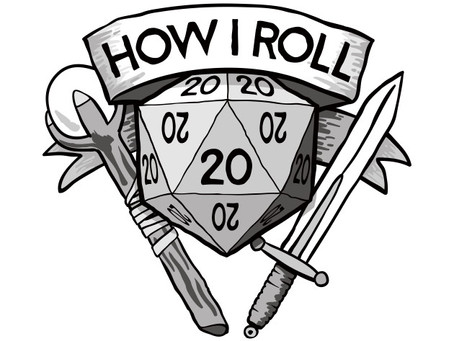Today's Spotlight: How a night of Dungeons and Dragons inspired our story.