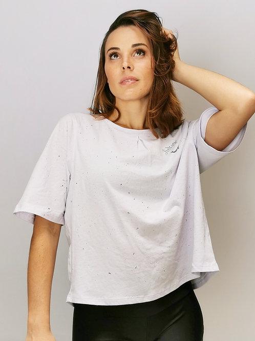 Camiseta Yubarta Poderosa