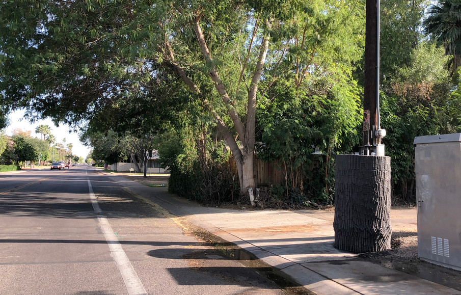 Andrew King Art Arizona Public Art Tempe