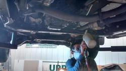 Wyandot RustProofing