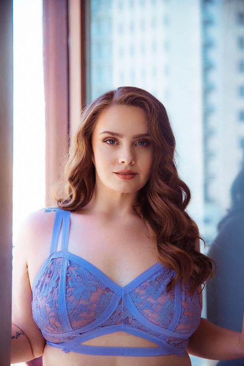 Lavender Angel